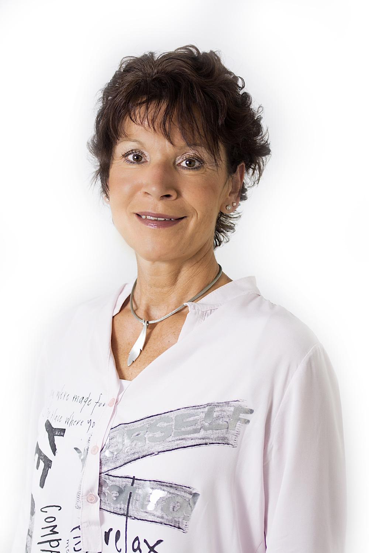 Petra Engel, Praxismanagerin